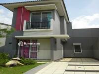 Dijual - Jual Cepat Rumah Cluster Azalea, Gading Serpong