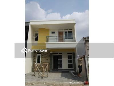 Dijual - Rumah Minimalis Murah Dalam Cluster Exclusive di Cipinang
