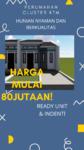 PERUMAHAN CLUSTER KTM MURAH SEBANDUNG SELATAN MULAI DARI 80 JUTAAN.