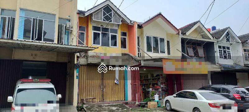 Ruko murah strategis letak terdepan Villa Melati Mas Serpong Tangerang #102573615