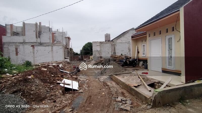 Rumah 2 Lantai Siap Bangun Di Condet #102576065