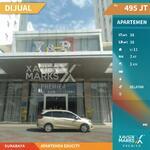 Apartemen Educity YALE SURABAYA ((