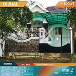 Rumah Villa Tidar Estate
