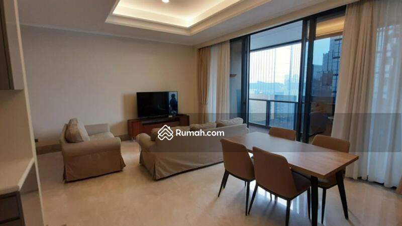 Disewakan Apartment Mewah 3BR FF harga penyesuaian di District 8 Tower Eternity #102581979