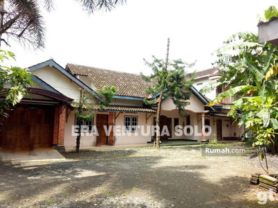 Dijual - 3 Bedrooms Rumah Boyolali, Boyolali, Jawa Tengah