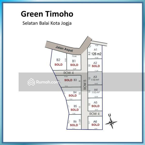 Green Timoho Jogja #102583847