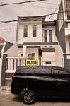 Dijual Rumah Murah Minimalis 2 lantai daerah Kalijudan