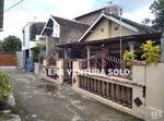 4 Bedrooms Rumah Kartasura, Sukoharjo, Jawa Tengah