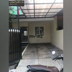 Dijual CEPAT  Rumah minimalis 1lt Di Metland Menteng Non Cluster