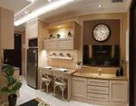 Apartemen 1 BR Full Furnished Sudirman Suites Strategis CBD Jakarta