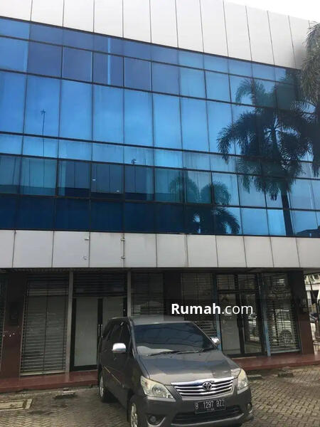 Ruko 3,5 Lantai Puri Kencana dekat Akses Tol, Kembangan, Jakarta Barat #102585563