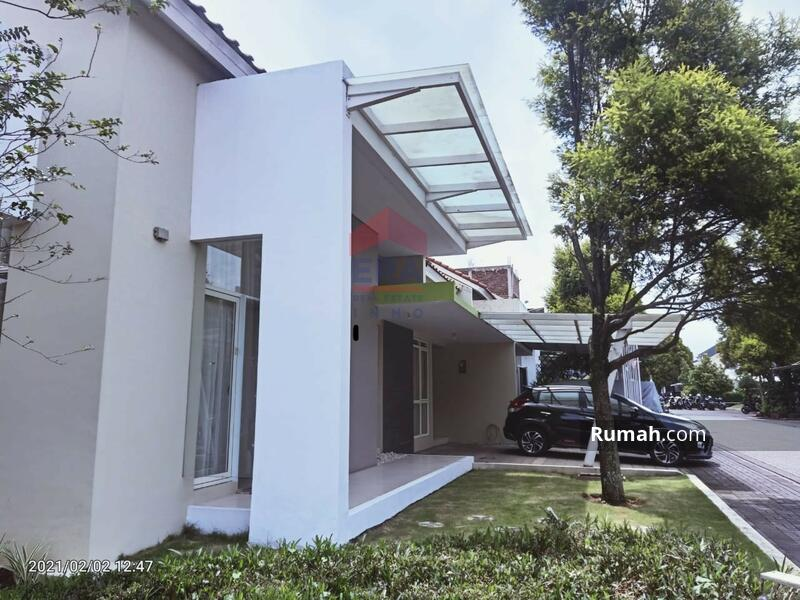 Rumah Cluster Naganingrum Kota Baru Parahyangan #102586895