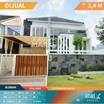 4 Bedrooms Rumah Blimbing, Malang, Jawa Timur