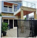 Griya ayahanda residence medan rumah mewah