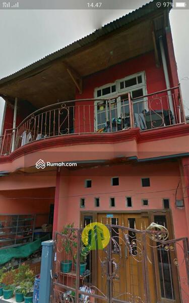 Rumah 2 Lantai di Harapan Indah Bekasi #102589705