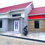 Rumah Cluster Ngemplak Lokasi Nyaman