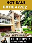 Bintaro Jaya Sektor 7 - Cluster Kebayoran Residence