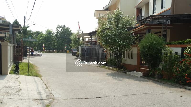Rumah 2lt siap huni luas 7x15 105m Type 5KT Perumahan Jatinegara Indah Jakarta Timur #102593085