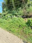 Tanah di Komplek Cisitu Indah, Dago. (Lokasi Strategis)