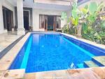 ID:D-424 For sale jual villa sanur denpasar bali near renon sesetan panjer kuta