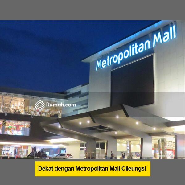Kavling Siap Bangun Investasi Pusat Kota Cileungsi Harga 300 Jutaan #102595399
