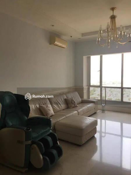 Apartemen Somerset Permata Hijau 3 BR, Lantai Atas, Kebayoran Lama #102597199