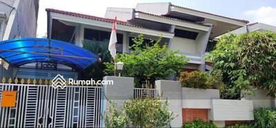 Dijual - Rumah di Taman Daan Mogot Dekat Mal Ciputra, CP, dan Taman Anggrek