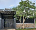 Rumah Mewah Eksklusif ada Kolam Renang di Kawasan Elit Kota Bogor