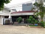 Rumah di Pluit 10x25 Lokasi Nyaman (24jt /m Hitung Tanah)