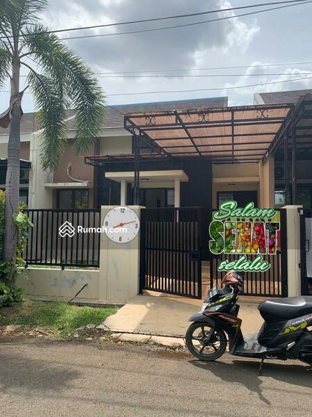 Rumah berlokasi di cluster Ifolia Kota Harapan Indah Bekasi. #102608021