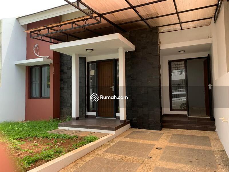 Rumah berlokasi di cluster Ifolia Kota Harapan Indah Bekasi. #102608023