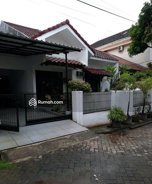 Rumah 1 lantai minimalis dekat univ. Budiluhur #102611681
