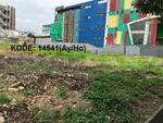 Kode: 14541(Ay/Ho), Tanah Dijual Kelapa Gading, Luas 2500 meter