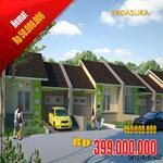 Rumah Idaman Di Padasuka Bandung Timur