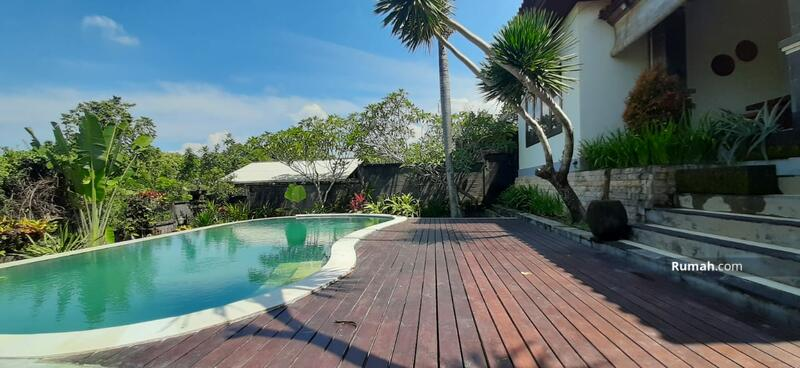 For Lease Big House 6 bedrooms at Dalung near Canggu full furnished with big pool #102616267