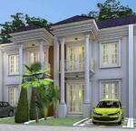 dijual Rumah Mewah Murah Strategis di Mustika Jaya Bekasi