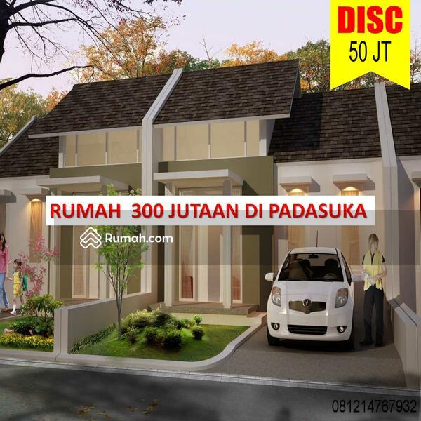 DIjual Rumah Dengan View Indah Kota Bandung Di Padasuka, Bandung Timur #102618783