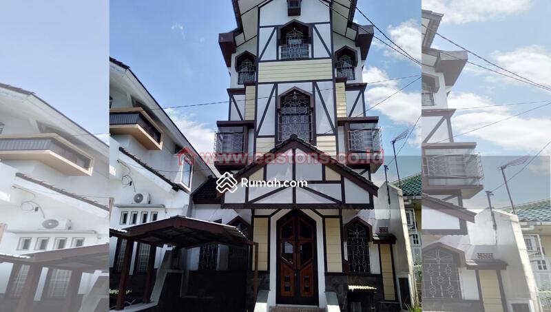 Rumah Tinggal #102619411