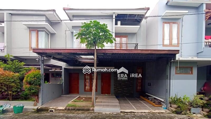 Rumah Cluster 2 Lantai Telukan Sukoharjo #102620327