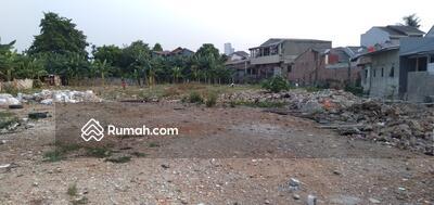 Dijual - Kavling dijual di Lokasi Pondok Aren Tangerang *0049-CHR*