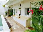 Dijual Guest House & Cafe, di Canggu Bali