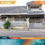 Rumah Jl Taman Borobudur