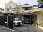 Hot deal dijual rumah asri kemang selatan 2 lantai Rp. 14 M