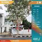 ^^ RUMAH JALAN DR WAHIDIN BLITAR
