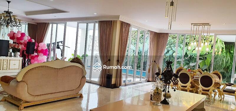 Dijual Rumah Mewah di Pondok indah Duta Permai #102638957