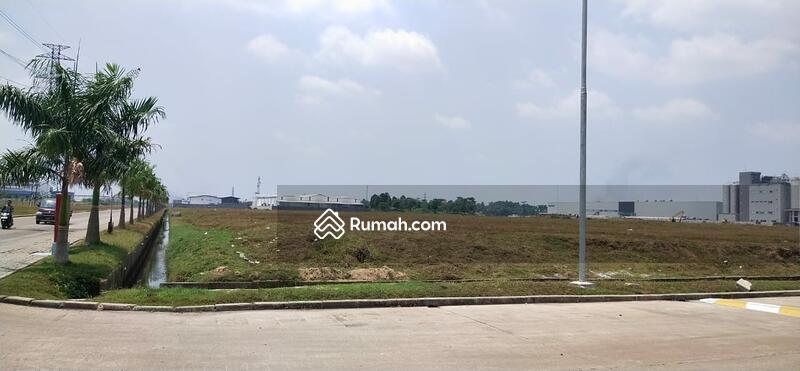 Tanah Industri luas :  10 ha. #102649099