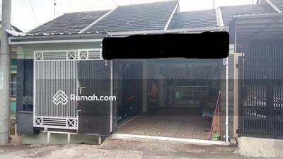 Dijual - Rumah Siap Huni dan Ruko UBER