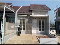 Dijual - Rumah Siap Huni di Sawangan Depok Tanpa DP,  Cuma 5 Juta
