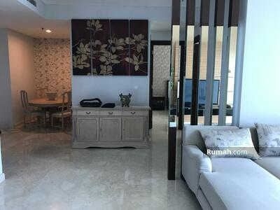 Dijual - Apartemen Essence Dharmawangsa 2BR East Tower Kebayoran Baru