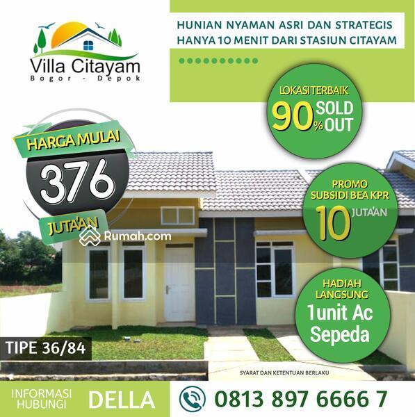 Villa Citayam #103392493